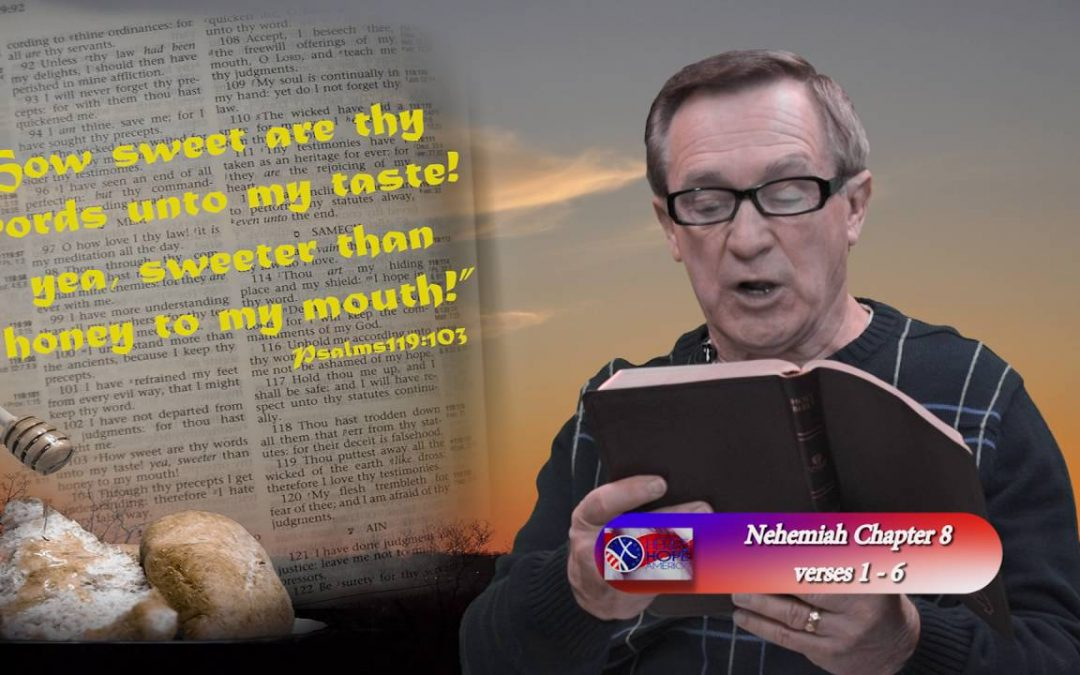 Nehemiah 8:1-6